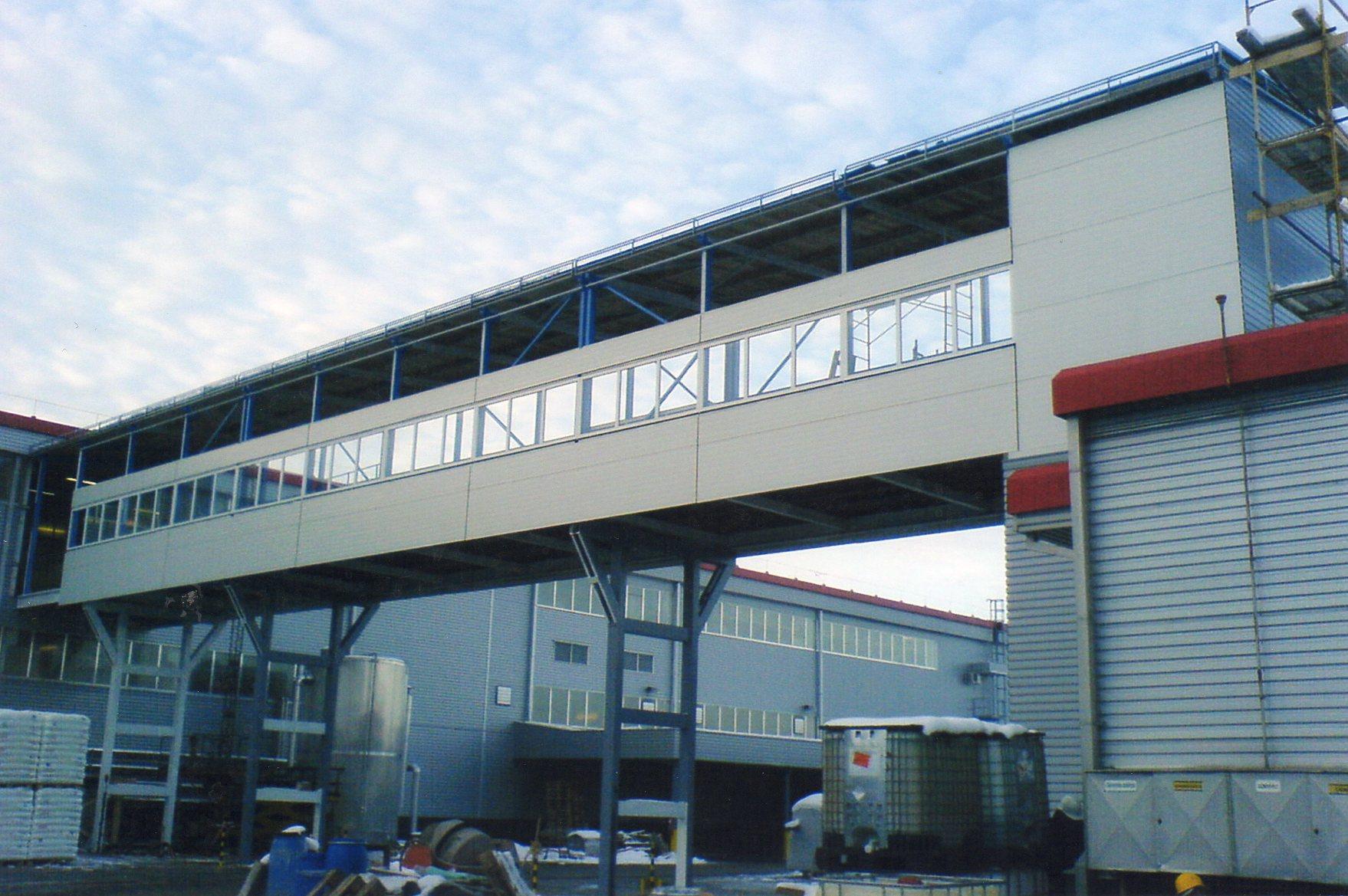 Egyéb ipari létesítmény