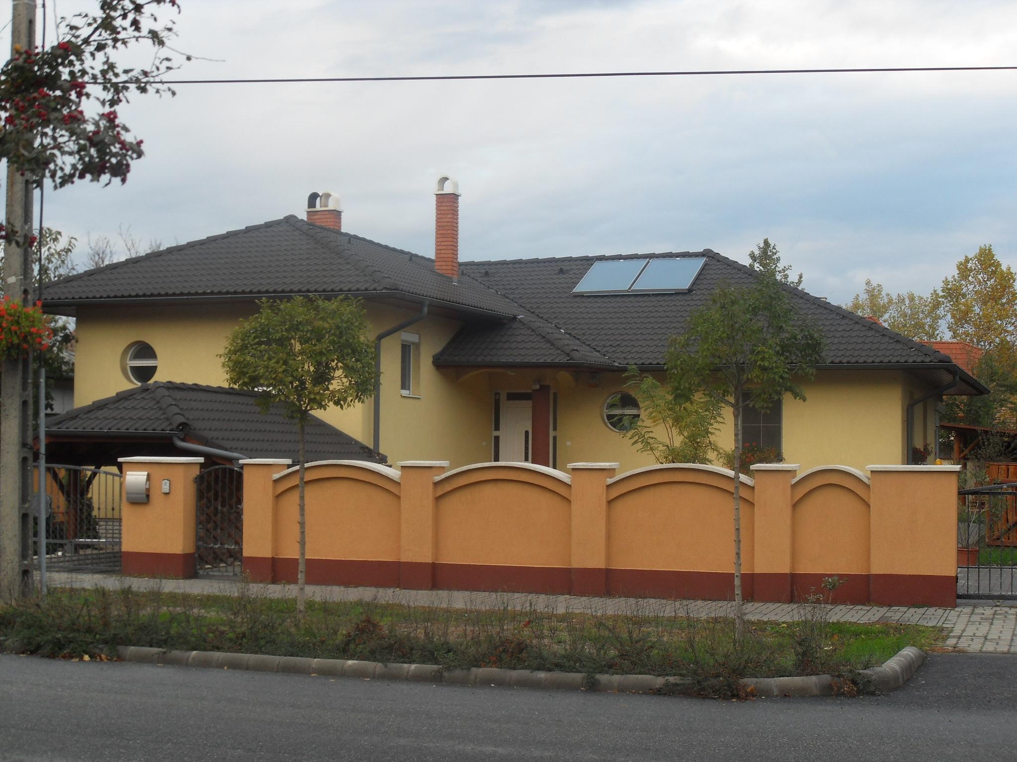 Ház 3