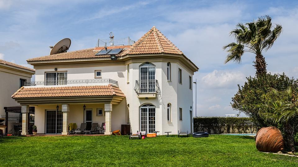 Eladó a ház, de kié a telek?