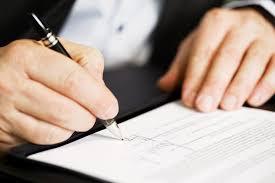 szerződésírás ügyvéd debrecen